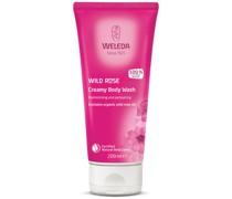 Wild Rose Creamy Body Wash (200ml)