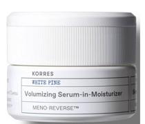 White Pine Meno-Reverse Volumizing Serum-In-Moisturizer 40ml