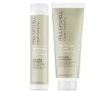 Clean Beauty Everyday Shampoo and Conditioner Set
