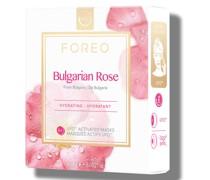 Bulgarian Rose UFO Moisture-Boosting Face Mask (6 Pack)
