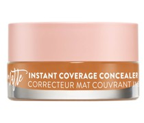 Peach Perfect Instant Coverage Concealer 7g (Various Shades) - Peanut Butter