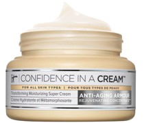Confidence in a Cream Hydrating Moisturiser (Various Sizes) - 60ml