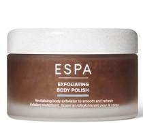 Exfoliating Body Polish Jar 180ml
