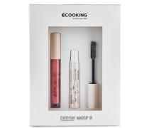 Everyday Makeup Set - 01