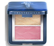 Radiance Chic Cheek and Highlighter Duo (Various Shades) - Rose