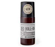 Roll-on Fragrance Free Deodorant 50ml