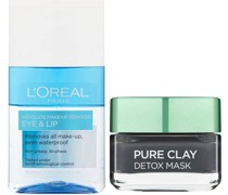 Detox Face Mask and Makeup Remover Duo Exclusive