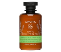 Tonic Mountain Tea Shower Gel with Essential Oils 250ml