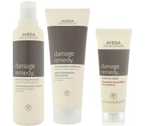 Damage Remedy Restructuring Shampoo and Conditioner Duo with Daily Hair Repair Sample