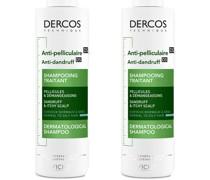 Dercos Anti-Dandruff Oily Hair Duo