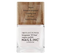 73% Plant Power Nail Varnish - Free Time is Me Time 14ml