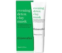 Evening Detox Clay Mask 50ml