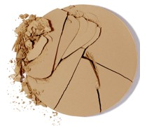 Compact Makeup Foundation (in verschiedenen Farben) - Maple