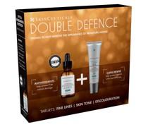 Double Defence Kit Phloretin C F and Brightening UV Defense Duo