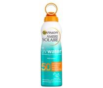 Ambre Solaire UV Water Clear Sun Cream SPF50 Mist 200ml