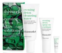 Evening Detox Skin Solution