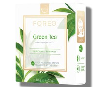 Green Tea UFO Purifying Face Mask (6 Pack)