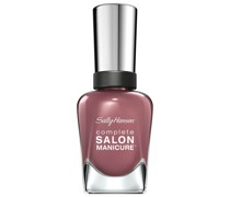 Complete Salon Manicure 3.0 Keratin Strong Nail Polish - Plums the Word 14.7ml