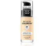 Colorstay Make-Up Foundation für normale-trockene Haut(Verschiedene Farbtöne) - Buff