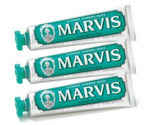 Classic Strong Mint Toothpaste Bundle (3x85ml)