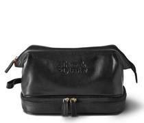 Frank the Dopp Toiletries Bag - Black
