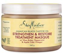 Jamaican Black CastorOil Strengthen, Grow &Restore Treatment Masque 340g