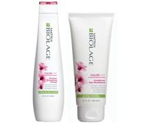 Matrix  ColorLast Shampoo und Conditioner