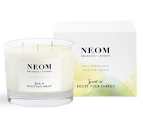 Feel Refreshed Scented 3 Wick Candle