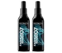Fashion Waves Sea Salt Spray Duo (2 x 250 ml)