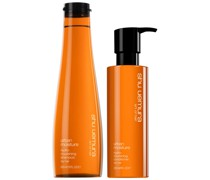 The Nourishing and Hydrating Duo for Dry Hair
