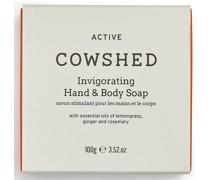 Active Hand & Body Soap