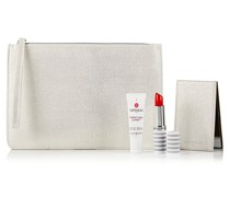 Miracle Eye and Lip Make-Up Collection - Red