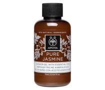 Pure Jasmine Mini Shower Gel with Essential Oils 75ml