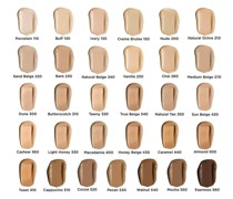 Photoready Candid Anti-Pollution Foundation (Various Shades) - Butterscotch