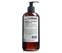 Large Lemongrass Shampoo 450ml
