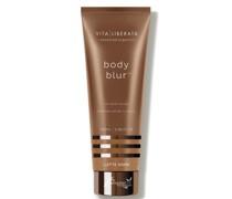 Body Blur Instant HD Skin Finish - Dark Mocha 100 ml