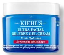 Kiehl's Ultra Facial Ölfreie Gel-Cream (Verschiedene Größen) - 50ml
