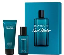 Cool Water Man Eau De Toilette 40ml Gift Set