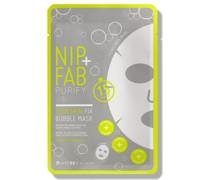 Teen Skin Fix Bubble Sheet Mask