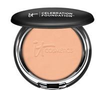 Celebration Foundation 9g (Various Shades) - Tan