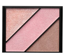 Little Black Compact - Eye Shadow Trio - Oh So Pink 04