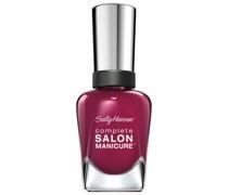 Complete Salon Manicure 3.0 Keratin Strong Nail Polish - Scarlet Fever 14.7ml