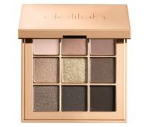 Colour Intense Eyeshadow Palette - Jezebel