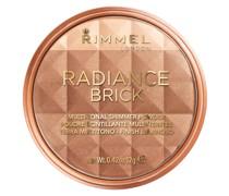 Radiance Shimmer Brick 12g - 01