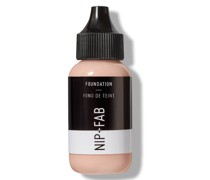 NIP + FAB Make Up Foundation 30ml (verschiedene Farbtöne) - 10