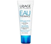 Eau Thermale Rich Water Cream SPF20 40ml