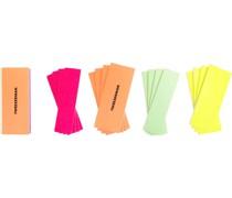 Neon Hot File, Buff, Smooth & Shine Block
