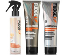 Damage Rewind Shampoo, Conditioner and One Shot Bundle