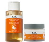 The Radiance Night Time Duo