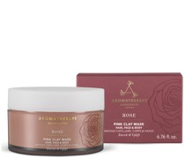 Rose Pink Clay Mask 200ml